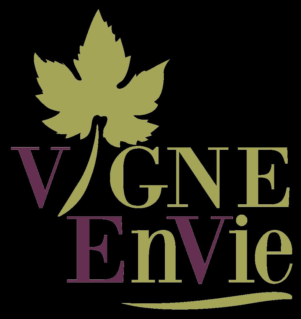 Logo Vigne EnVie