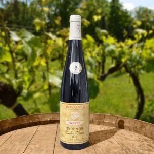 Hurst Pinot Noir Vieilles Vignes rouge 2015