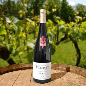 Hurst Riesling Grand Cru Brand Vieilles Vignes 2018