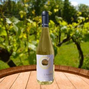 Marchand Vin de France l'Insolite blanc 2018