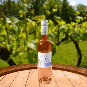 La Colombette IGP Hérault Plume rosé